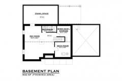 Basement-Floor-plan
